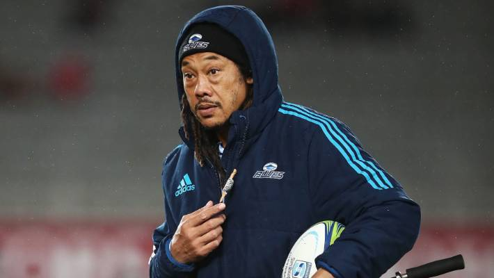 """Tana Umaga hopes that the world of rugby can finally move from """"speargate."""""""