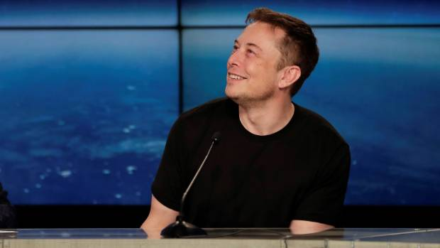 Elon Musk outburst puts Tesla board on the spot