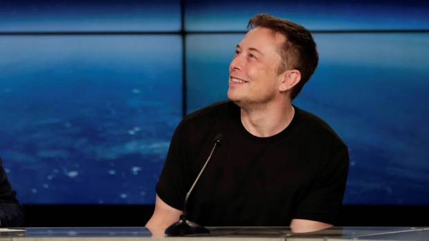 Elon Musk apologises to United Kingdom diver for 'pedo' comment