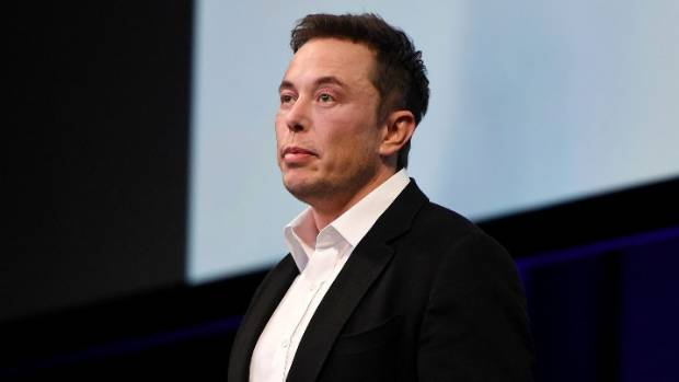 Elon Musk has dismissed criticism of his mini-submarine as