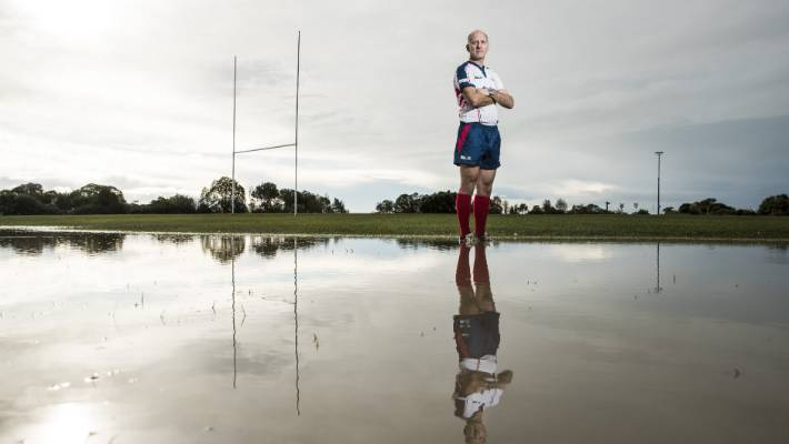 Meet the rugby mad surgeon who is changing the way we think