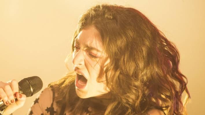 Lorde, the Kiwi Grammy winner has something to celebrate as she turns 22.