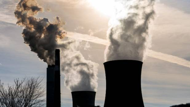 Sixty Kiwi businesses are responsible for about half the country's emissions.