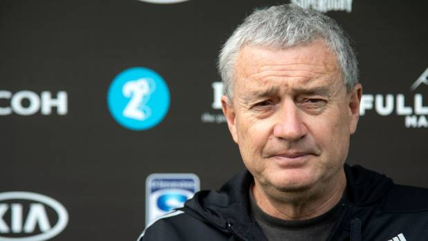 Hurricanes coach Chris Boyd is the latest Kiwi coach to criticise Super Rugby's conference system.