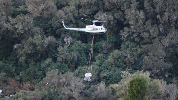 TBfree NZ will begin dropping 1080 poison in the Pīhanga/Kakaramea area southwest of Taupō in late July.