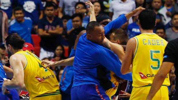 philippines basketball team withdraws from asian games to focus on