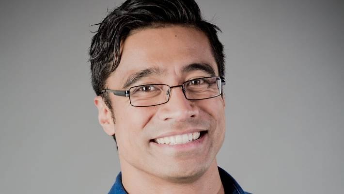 Power Rangers actor Pua Magasiva found dead aged 38