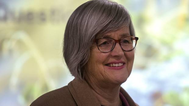 Conservation Minister Eugenie Sage, who attended the launch, said the app was a great way for Waikato-Tainui to educate ...