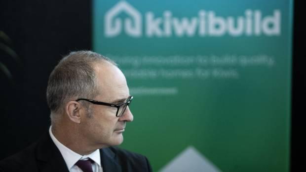 Housing Minister Phil Twyford's KiwiBuild scheme has seen huge interest.