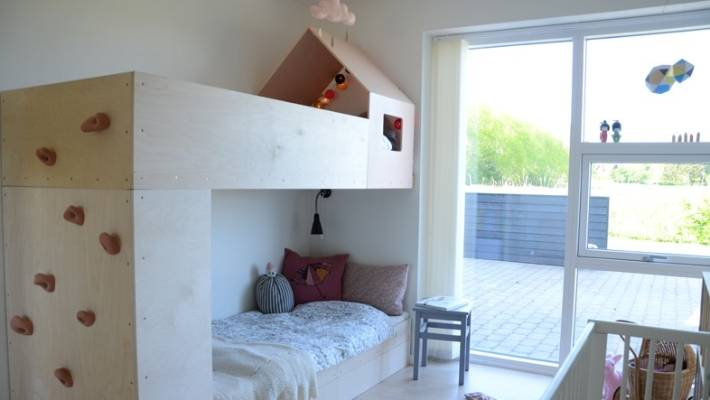 Pros And Cons Of Bunk Beds Stuff Co Nz