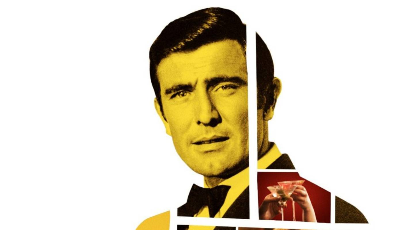 Becoming Bond: George Lazenby lifts the lid on his extraordinary ...
