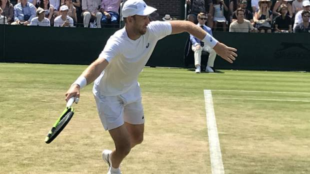 Americans Bryan and Sock win Wimbledon doubles title