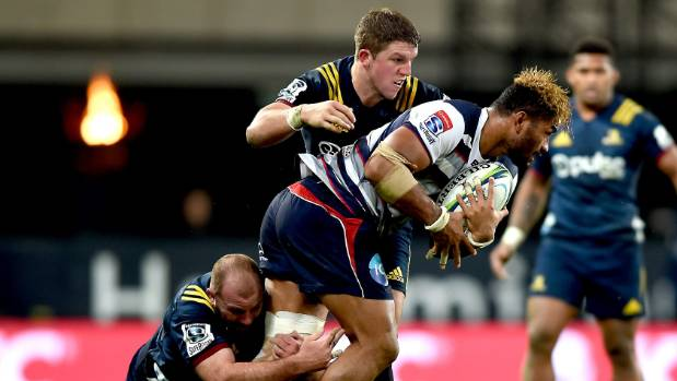 Rebels' star bailed after assault charge on teammate
