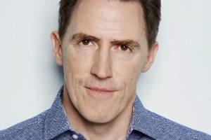 Rob Brydon is bringing is stand-up to Wellington and Auckland in 2019.
