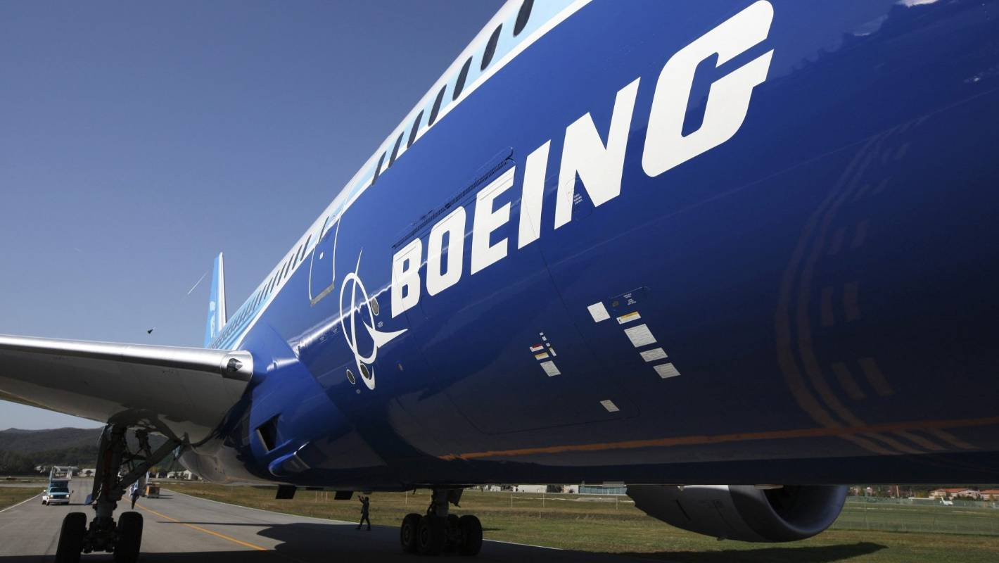 'I never plan to fly on it': US Boeing workers blow whistle on 787 plant