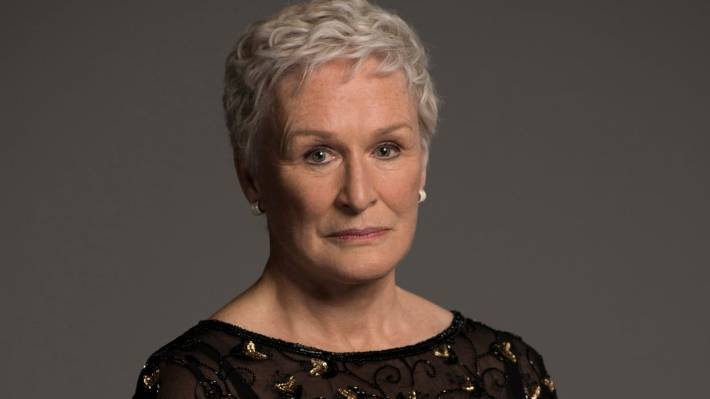 The Wife Glenn Close On Equality Longevity And Working With