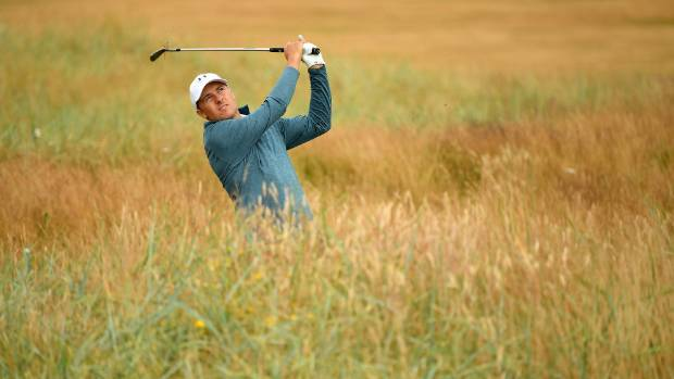 Tiger shoots even-par 71 at British Open