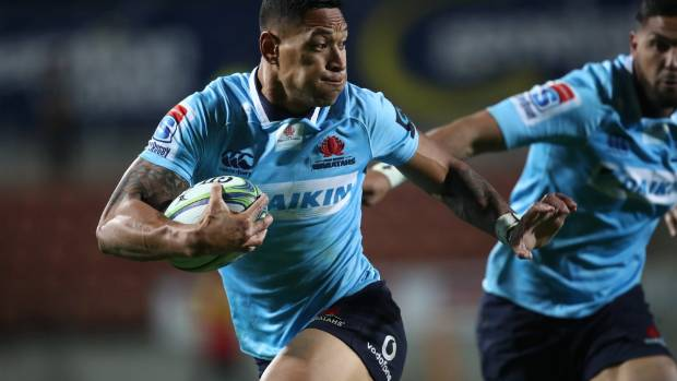 Mo'unga guides clinical Crusaders into Super Rugby final