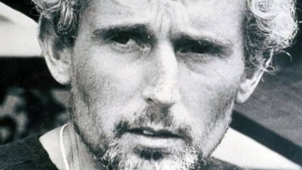 Colin Quincey made history in 1977 by being the first person to cross the Tasman solo, from New Zealand to Australia.