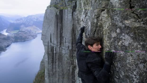 'Mission: Impossible - Fallout' nabs franchise-best opening
