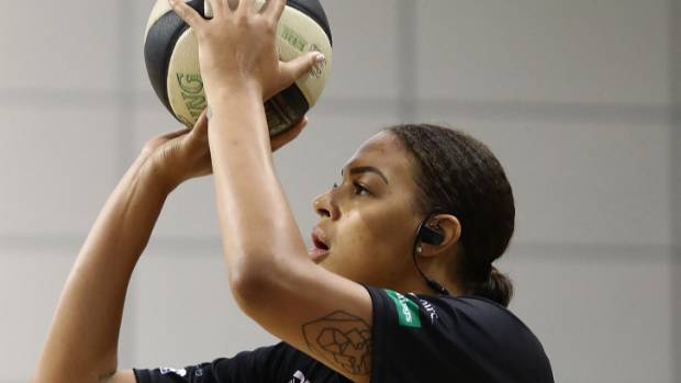 Cambage scores WNBA-record 53 points for Wings over Liberty