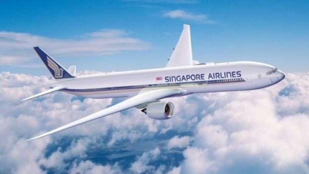 Skytrax World Airline Awards: Singapore Airlines named world's best airline  for 2018   Stuff.co.nz