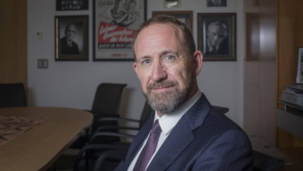Minister of Justice, Andrew Little, convened a meeting of up to 700 policy and advocacy experts in the hope of ...