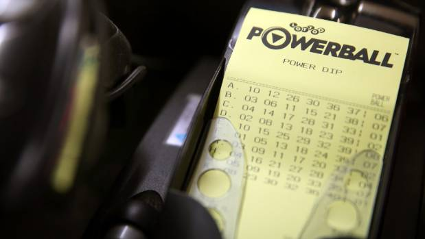 Central Otago $22.3m Lotto victor claims prize