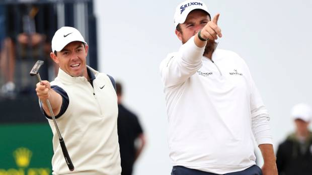 Tommy Fleetwood is ready to take the Claret Jug, says Rory McIlroy