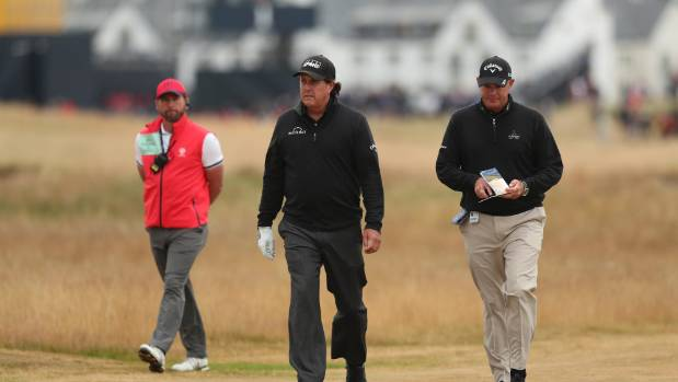 British Open proves again why it is the least predictable major