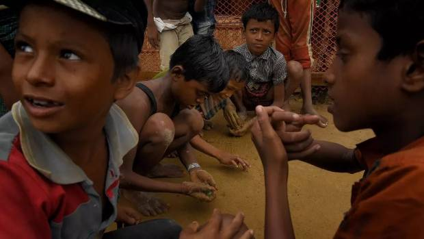 Rohingya report more violence, persecution in Myanmar: U.N