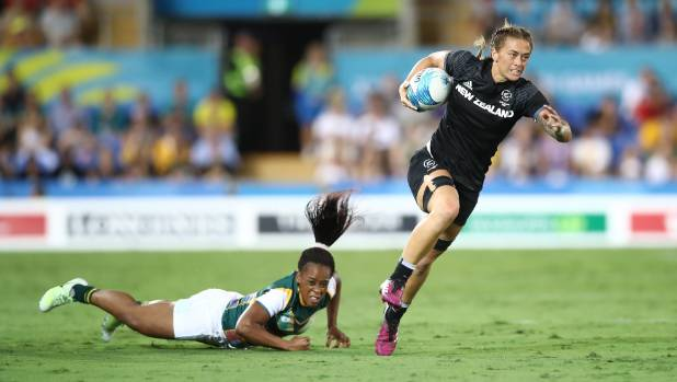 Blitzboks' World Cup dream ends with England thrashing
