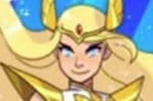 Comic writer Noelle Stephenson has given She-Ra, 80s cartoon bombshell, a fresh lick of TV paint for 2018.