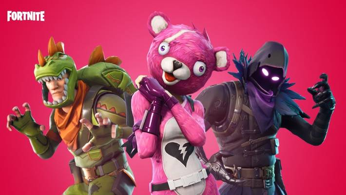skins are looks you can give your character in fortnite there are now more than - fortnite skins season 7