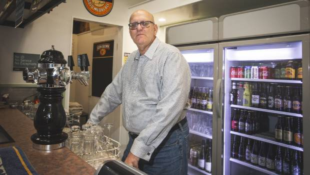 Bowls Wellington chairman Mark O'Connor is concerned with a campaign by Wellington Police to crack down on drinking at the region's bowling clubs.