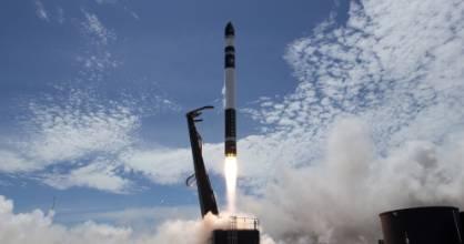 Rocket Lab Still Testing launch