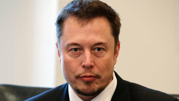 Elon Musk just tweeted he's considering taking Tesla private