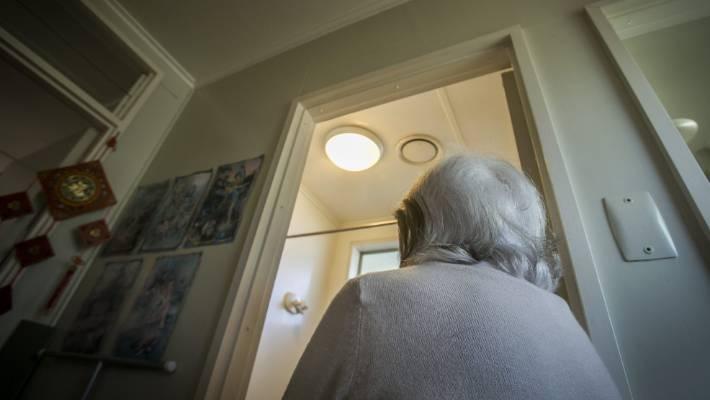Shock finding: Shoddy wiring put vulnerable Housing NZ