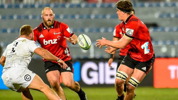 Lions reject underdog tag in Super Rugby final