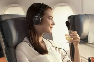 Singapore Airlines offers an impressive premium economy seat - but not all premium classes are created equal.