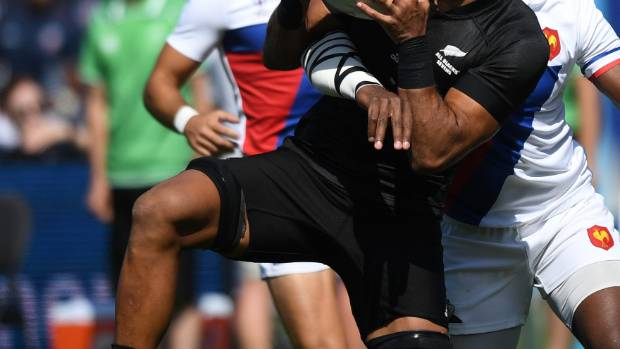 England to face New Zealand in final