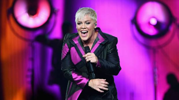 Pink cancels third show but Dunedin event still on