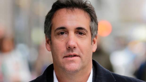 Trump slams ex lawyer over 'hush money tape'