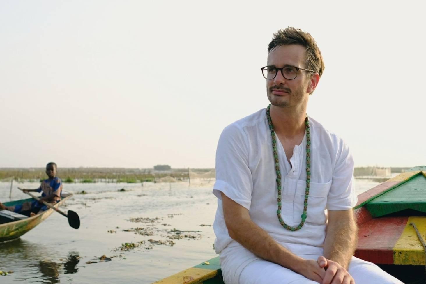 Dark Tourist: David Farrier\'s Netflix series gets mixed reviews from ...