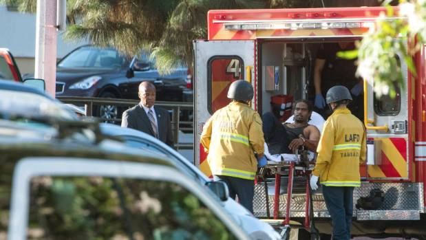 Suspected gunman in LA deadly Trader Joe's standoff identified
