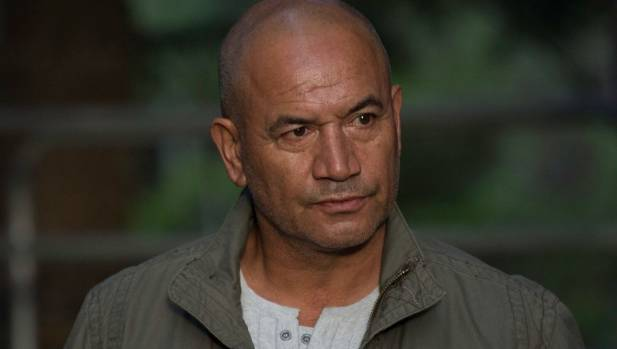 Temuera Morrison says he always tries to make the most of opportunities to come his way.