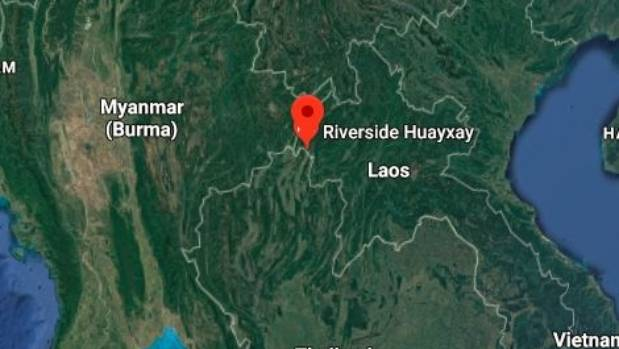 Several dead, hundreds missing after dam collapse in Laos