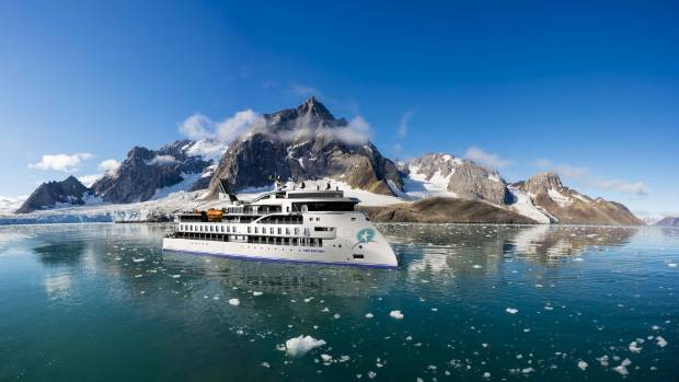 Cold water cruises, such as those to Norway, tend to attract travellers more interested in sightseeing and wildlife spotting than boozing.