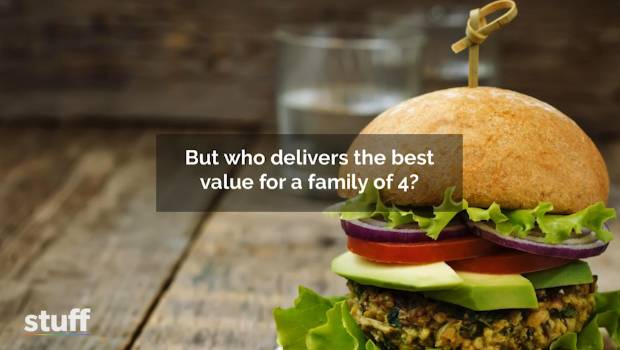 How dinner delivery services compare   Stuff co nz