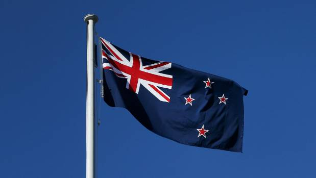 New Zealand claims Australia copied flag